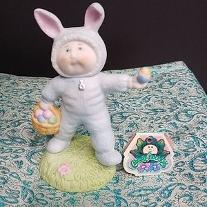 Cabbage Patch collectible